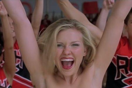 Bring It On Kirsten Dunst