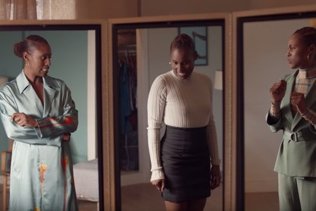 Insecure HBO Trailer