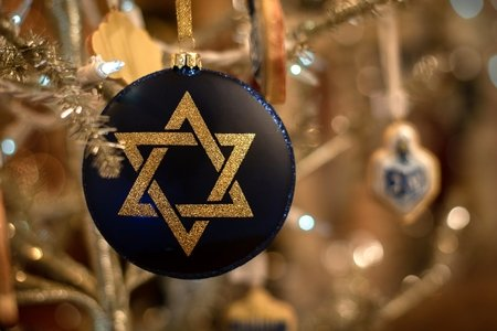 jewish holiday, star of david