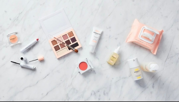 the honest company beauty