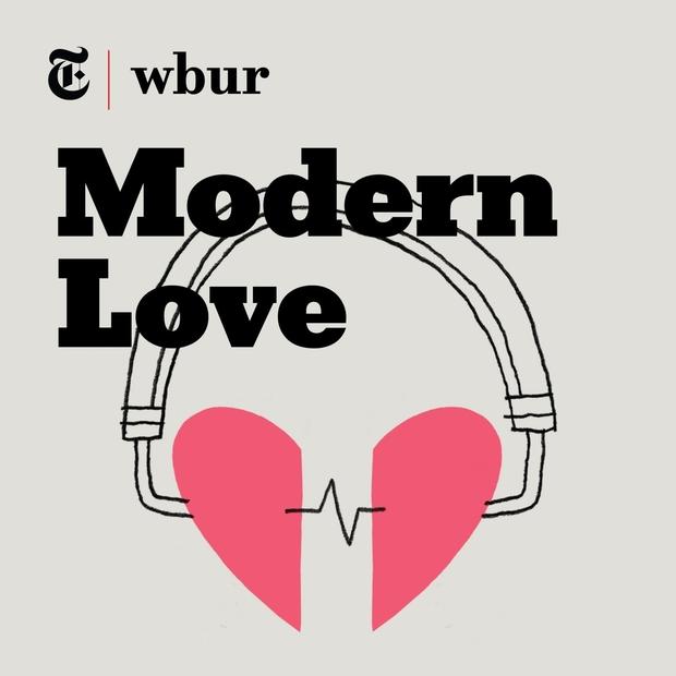 Modern Love Podcast Cover