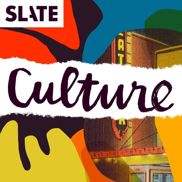 Culture Podcast Cover