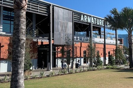 image of Armature Works in Tampa
