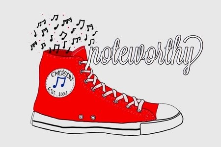 Logo for Noteworthy