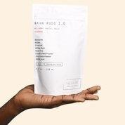 bag of face mask