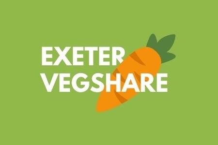 Exeter Veg Share Logo