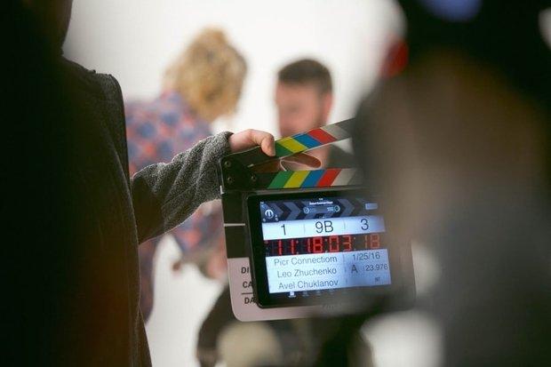 Directors cut with cameras