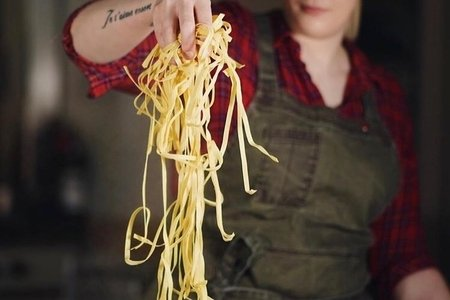 Chef Allison Fasano