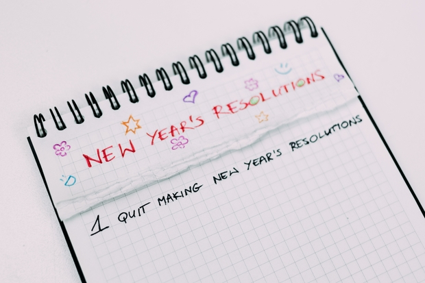 new years resolution no resolution