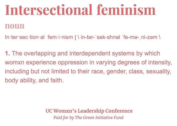 UCLA Women's Leadership Conference