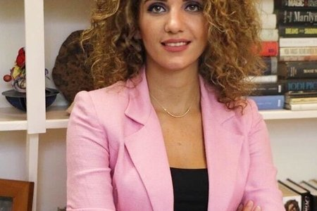 Jessica Malo FSU professor