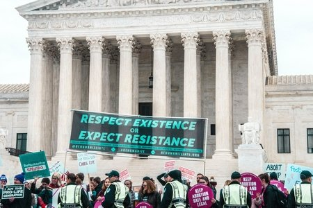 Supreme Court Rep Image