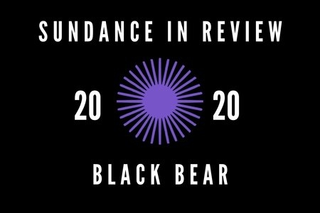 sundance 2020 black bear
