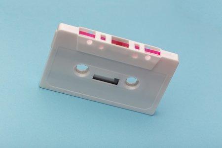 Image of cassette tape