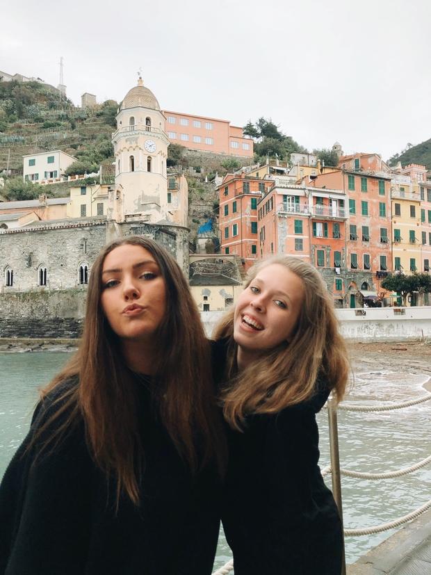 study abroad Peyton 1