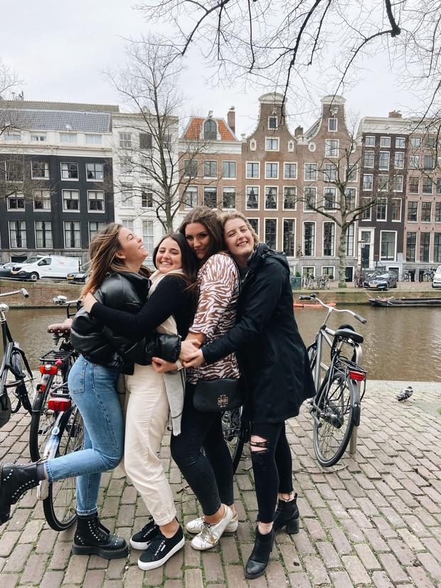 study abroad Peyton 5