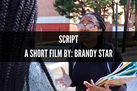 header image for short film SCRIPT