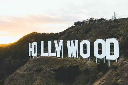 Hollywood, California photo