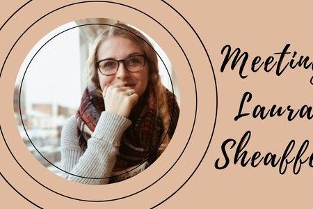 Hero Image for Laura Sheaffer Interview