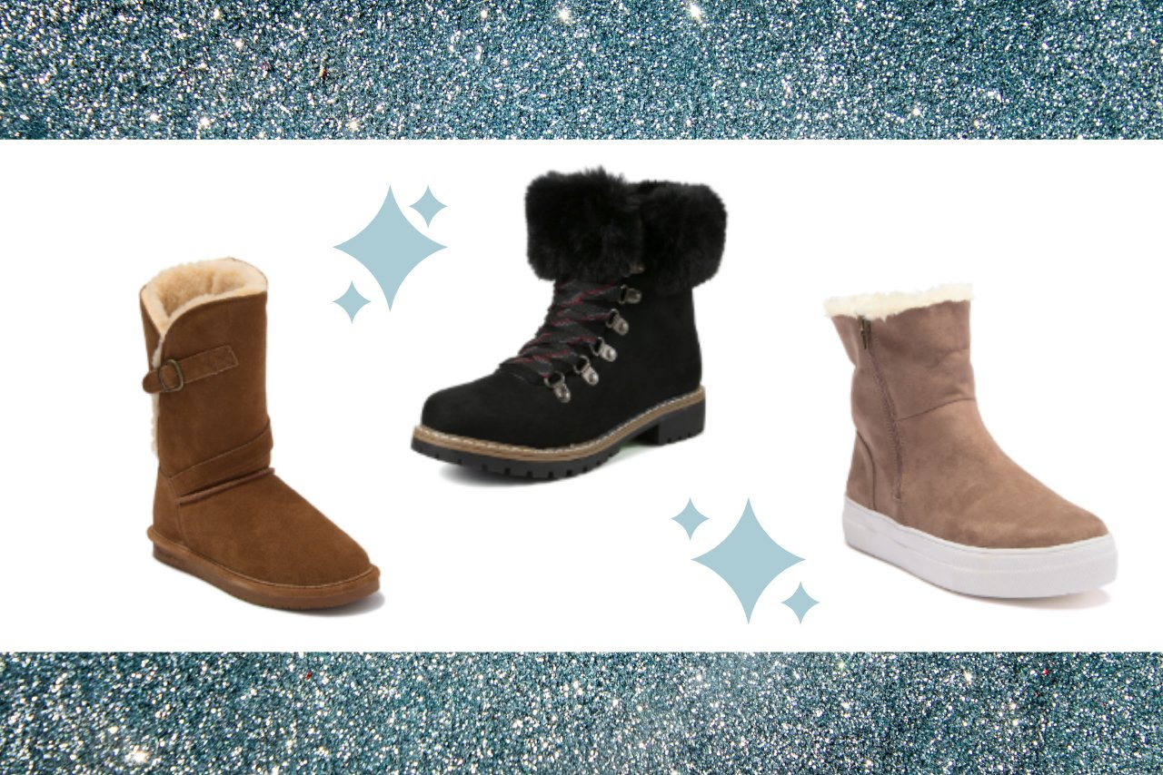 Affordable Alternatives to UGG Boots