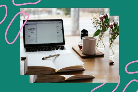 5 Ways To Stay Productive During Remote Learning Her Campus