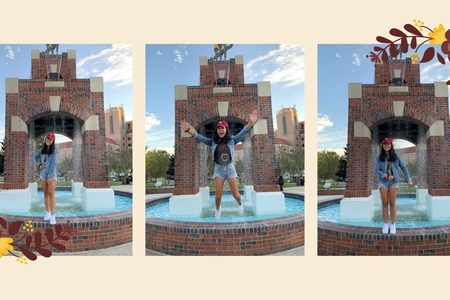 Pictures from Heritage Fountain