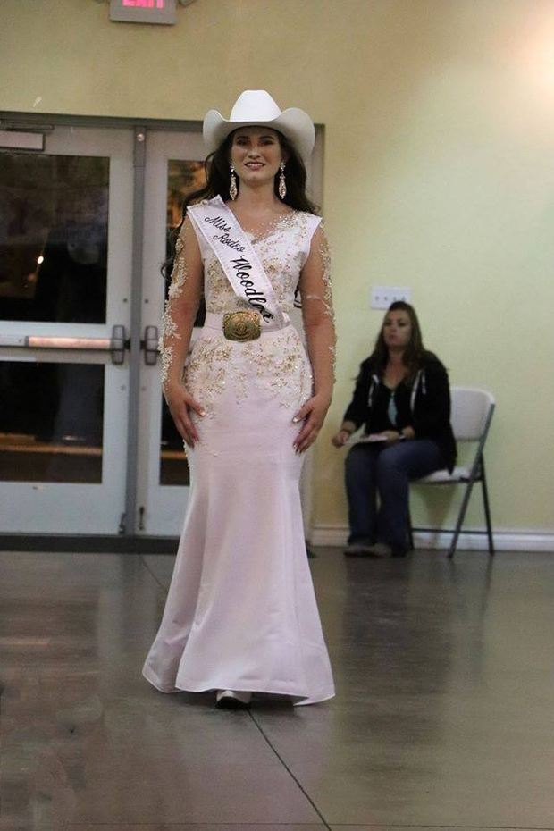 Miss Rodeo California Modeling