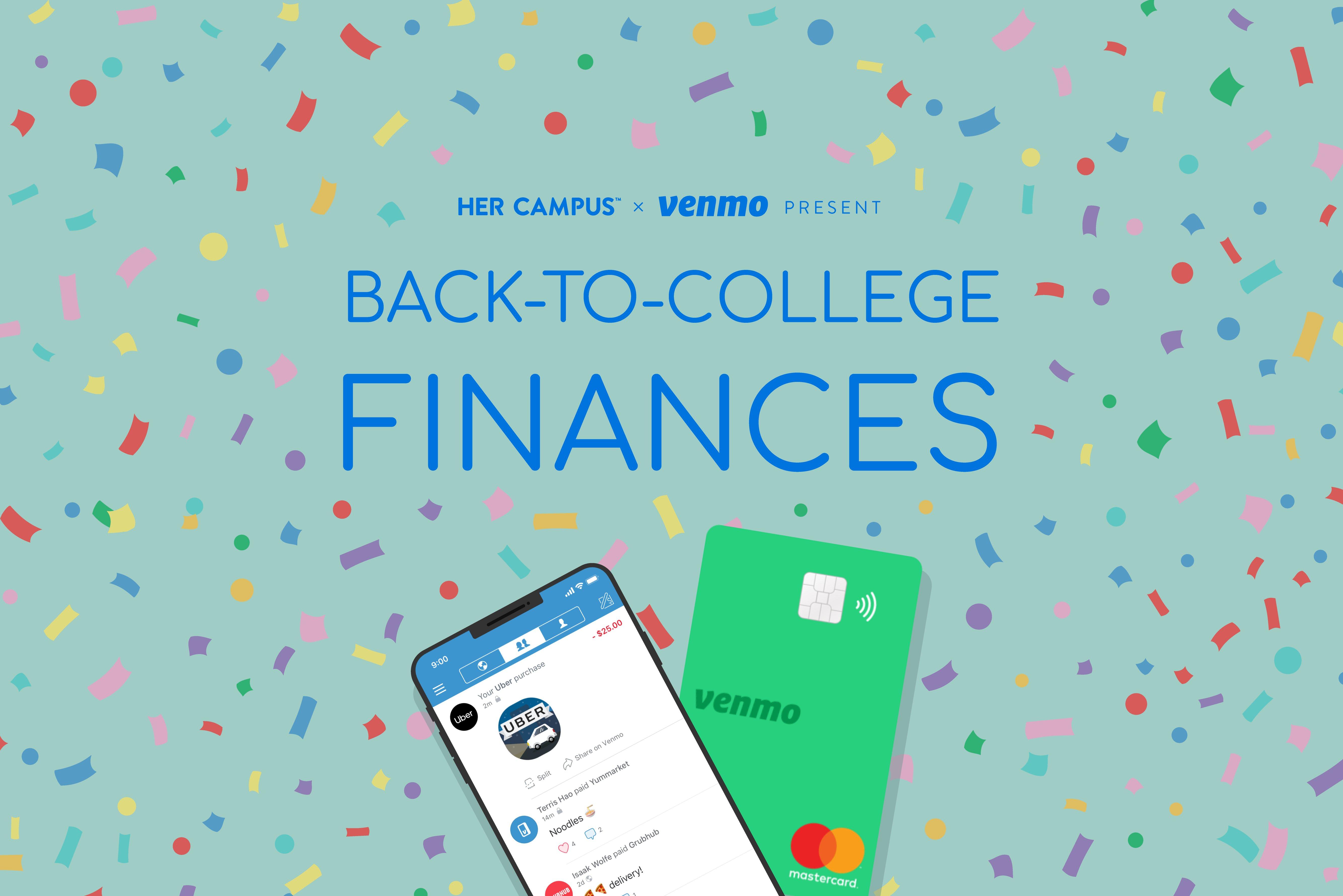 BACK TO SCHOOL FINANCES