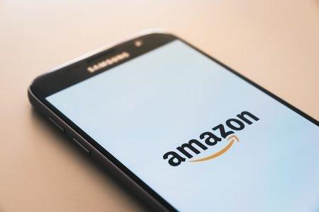 Amazon Rep Image
