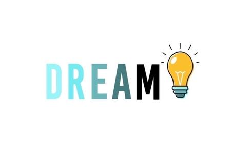 light bulb, lightbulb, dream, St. Johns University