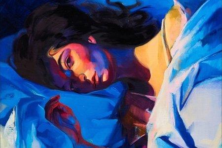 "Lorde's Album ""Melodrama"""