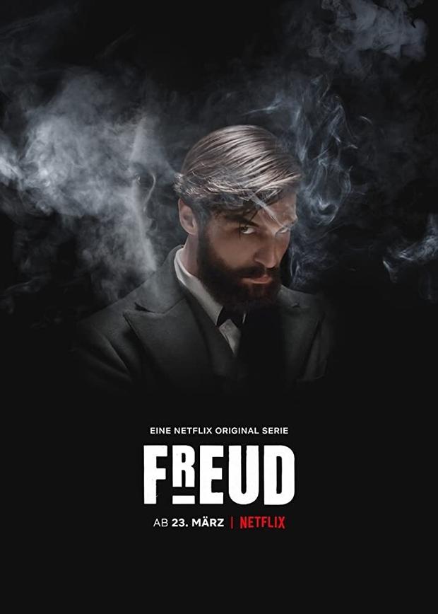 Freud Netflix's Series