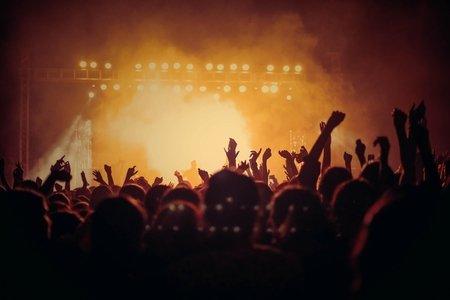 bana concert