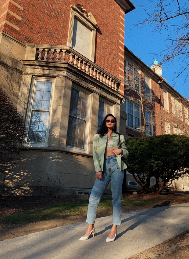 Lee Ann Jastillana profile