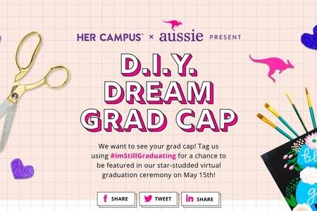 Aussie DIY Grad Caps