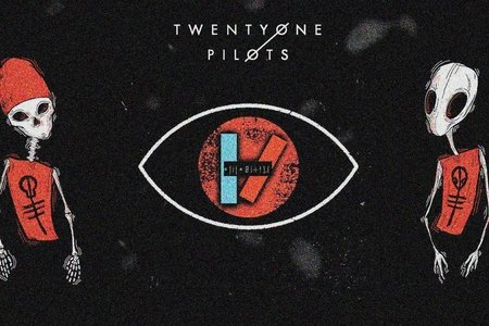 Twenty One Pilots fan art