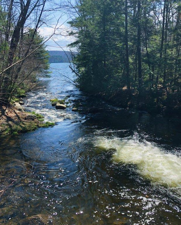 Quabbin Reservoir Gate 22-3
