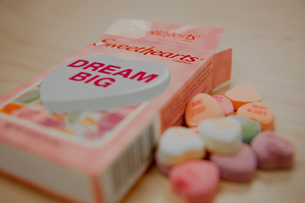 dream big words