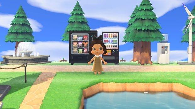 Animal Crossing Nook Miles
