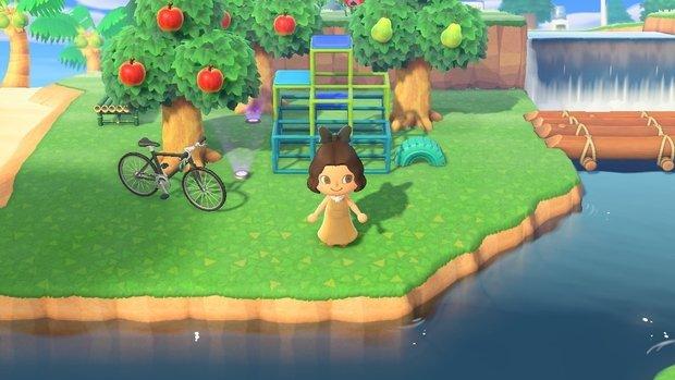 Animal Crossing Decor