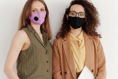 Women Face Mask