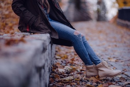 Fall Inspired Outfit