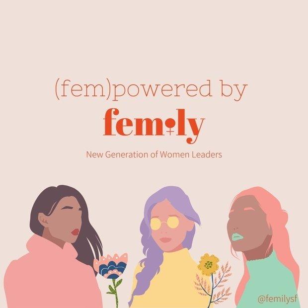 FEMILY logo 2
