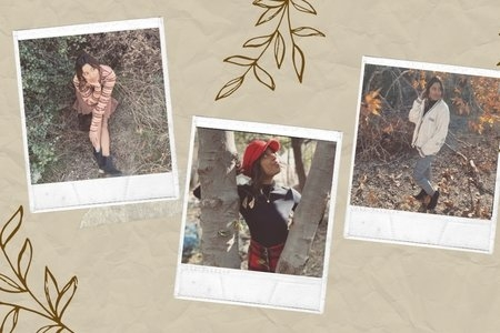 Ruby in the woods cover photo