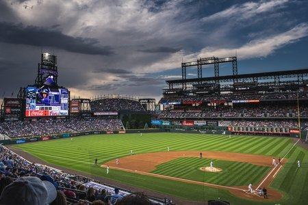Rockies Stadium