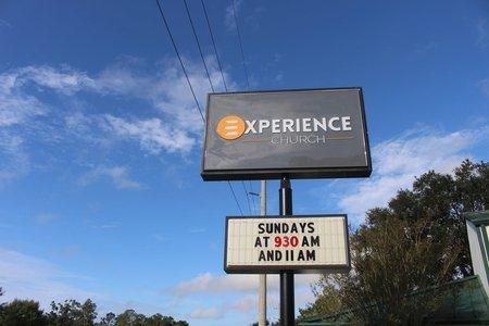 Experience Church