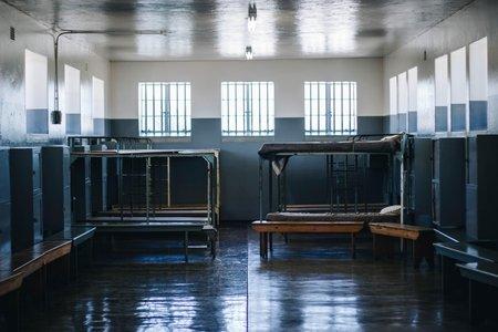 Prison Room