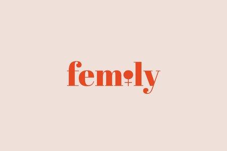 FEMILY logo 1