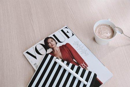 Vogue Magazine Ljubljana, Slovenia