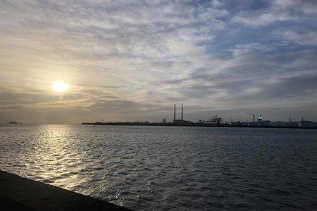 walk through Dublin, different places around Whitehall/Glasnevin